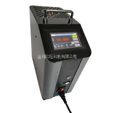 OW-WXL-350L干体式温度校验炉(液晶中温)